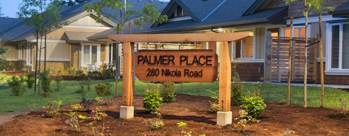 Palmer Place in Campbell River