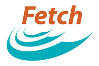 Fetch Campbell River Logo